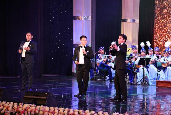 Делегация из Алматинской области посетила Ташкент: налаживаем сотрудничество, фото-1