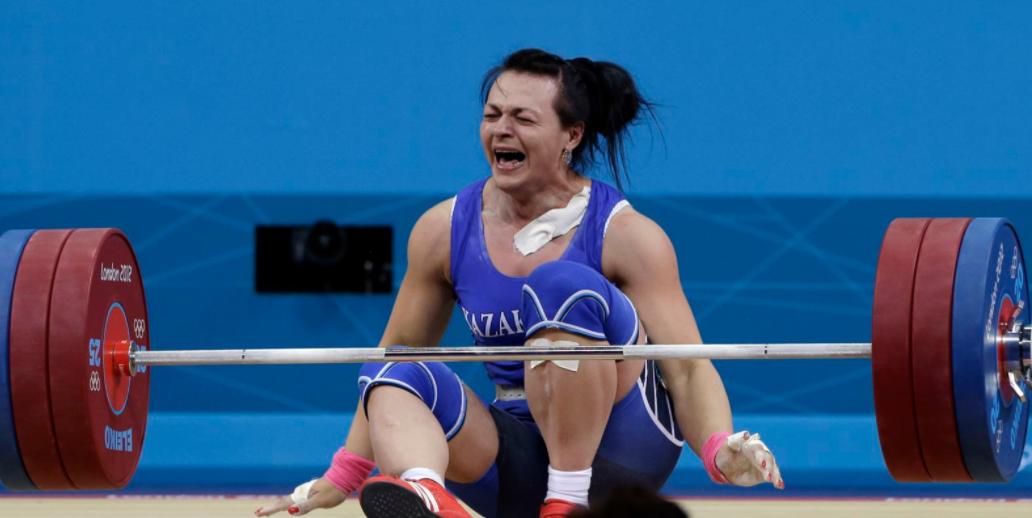 IWF намерена еще раз наказать сборную Казахстана по тяжелой атлетике, фото-1