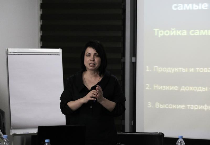 Учиться никогда не поздно: тренинг известных журналисток прошел в Талдыкоргане, фото-2