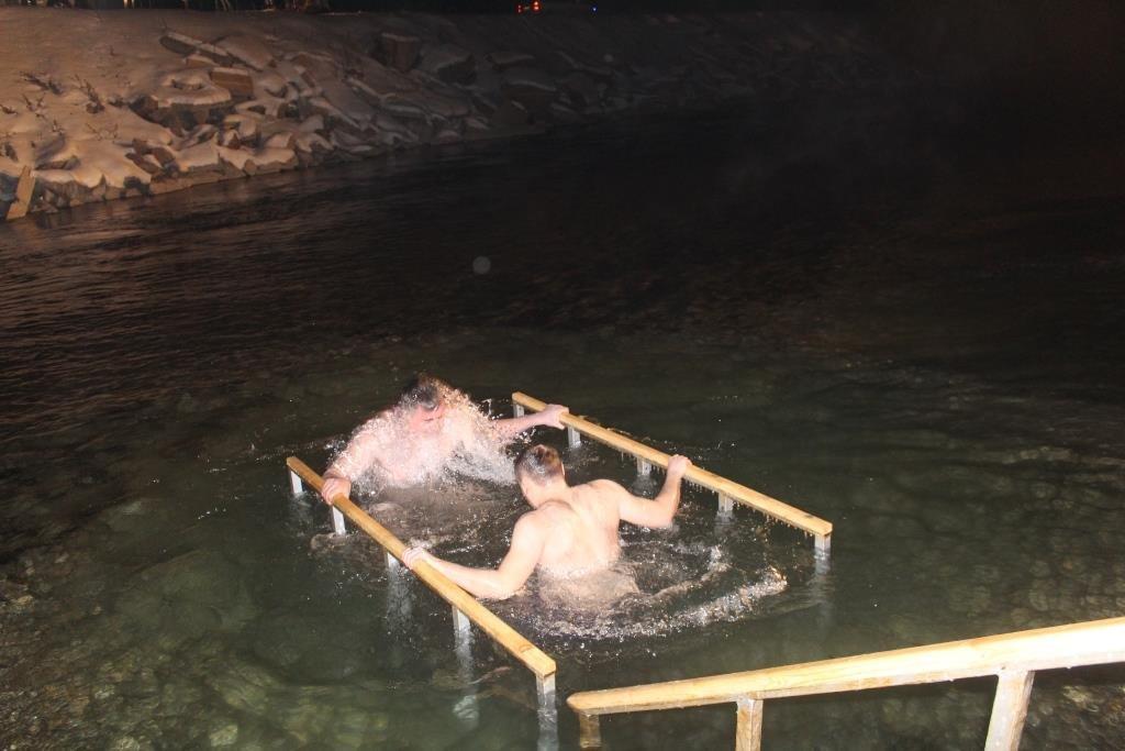 В Алматинской области определены безопасные места для крещенских купаний, фото-2